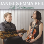 "Album cover ""LIfe Continuum"""
